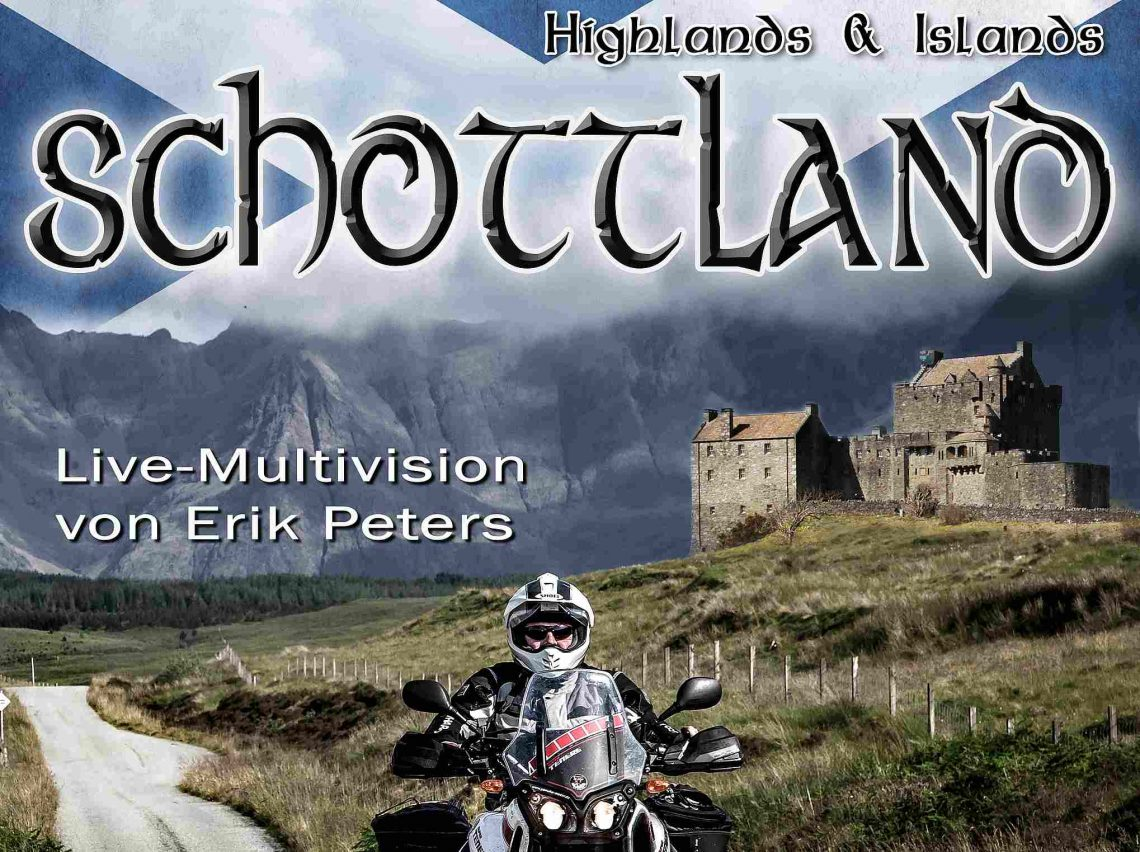 Highlands & Islands | 07.04.2019